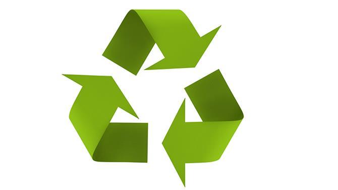 resirkuleringssymbol